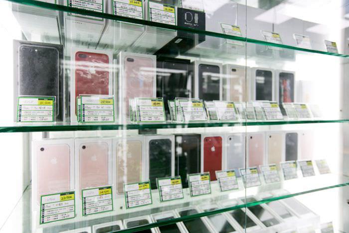 原來這才是 收購iphone 最有保障的方法!?