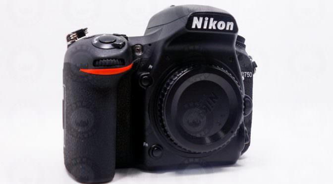 nikon d750 收購