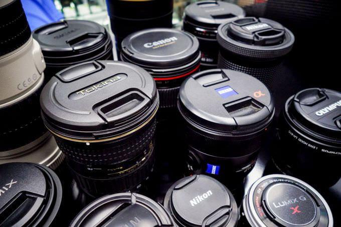 收購鏡頭 | canon移軸鏡價格查詢-2018年3月參考售價
