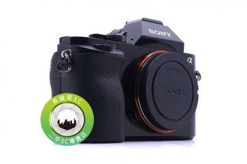 Sony相機收購