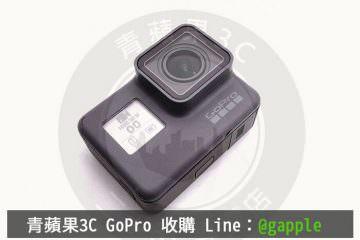 台中收購gopro