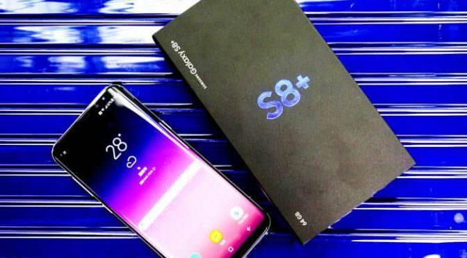三星S9強勢發售-最強雙光圈手機 | 高雄收購s9 | 高雄全新s9收購