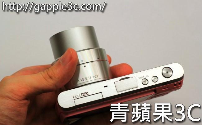 青蘋果3C - 三星NX mini 開箱 (8)