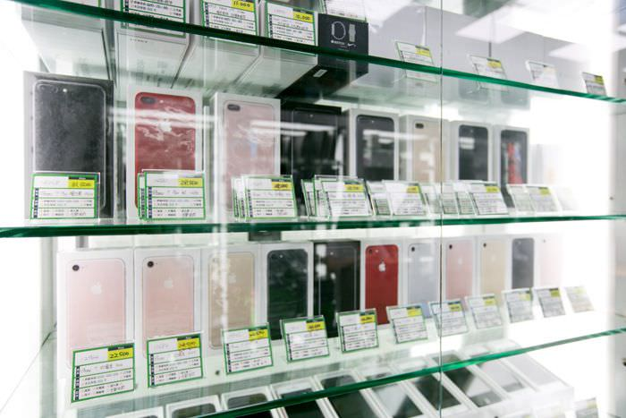 高雄買二手手機 | 便宜智慧型手機哪裡買?