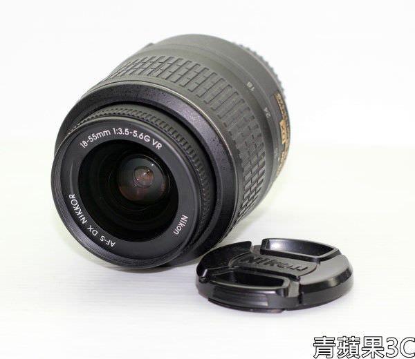 高雄青蘋果3C-Nikon 18-55 (2)