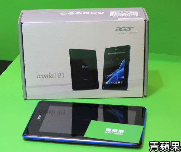 ACER lconia B1