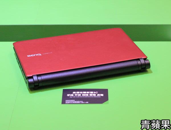 Benq Joybook Lite U102