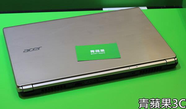 青蘋果3C - 收購 Acer Aspire V5-473G (3)