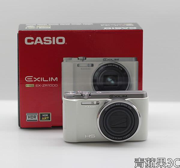 青蘋果3C - 1 - ZR1000