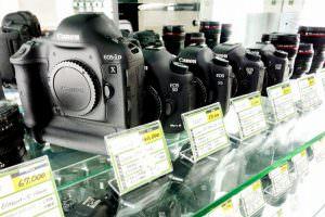 台中 收購 二手 相機