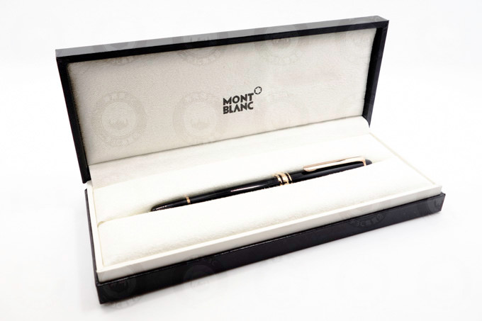 台南收購萬寶龍鋼筆