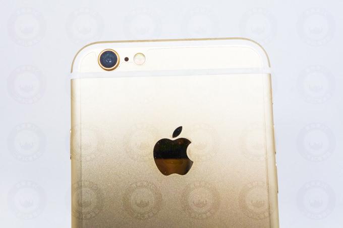 iphone 6s plus 收購-二手手機檢查過程說明