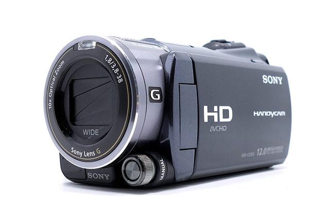 收購攝影機