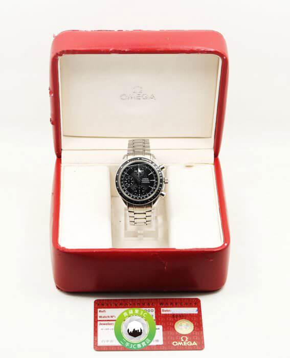 手錶盒裝保卡