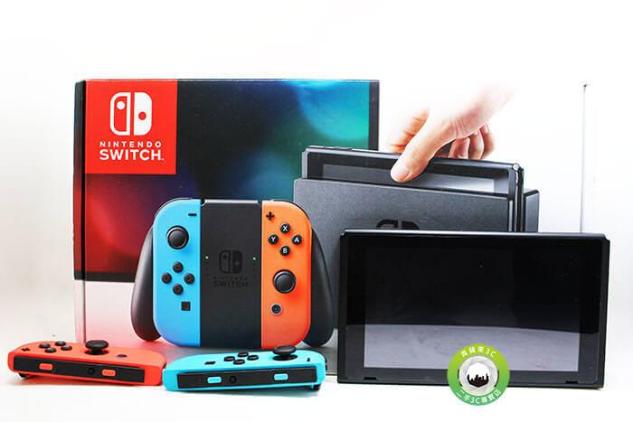 任天堂switch收購