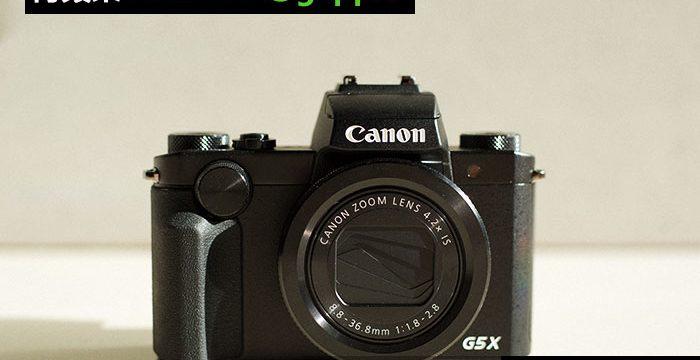 高雄收購G5X | 二手Canon相機想賣掉換現金,推薦青蘋果3c