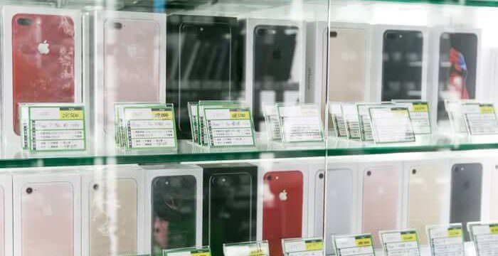 高雄收購iphone xs-高雄買二手iphone-推薦青蘋果3C 中古手機換現金