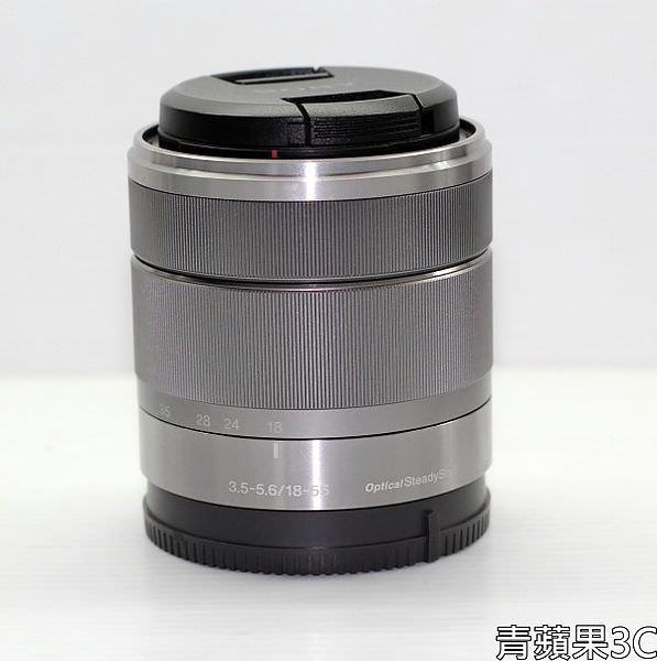 高雄青蘋果3C-SONY 18-55 SEL1855