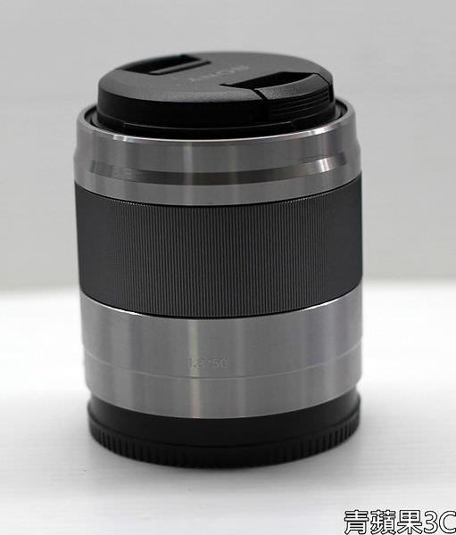 高雄青蘋果3C-SONY 50 SEL50F18 (2)