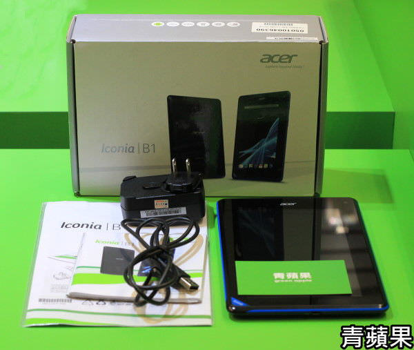 ACER lconia B1 配件