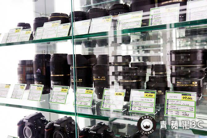 高雄收購鏡頭 | 線上快速查詢鏡頭回收價格-青蘋果3c