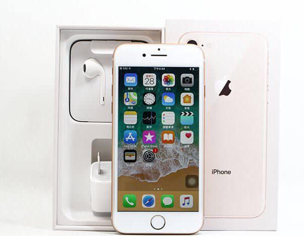 iphone8二手售價
