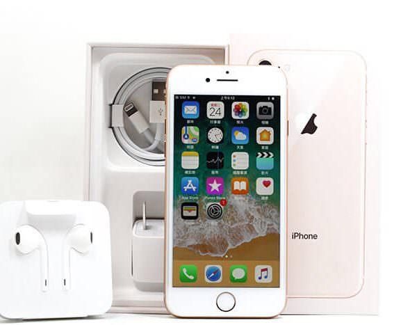 買二手iphone8