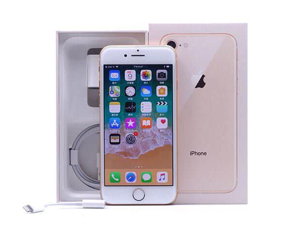 iPhone 8 二手