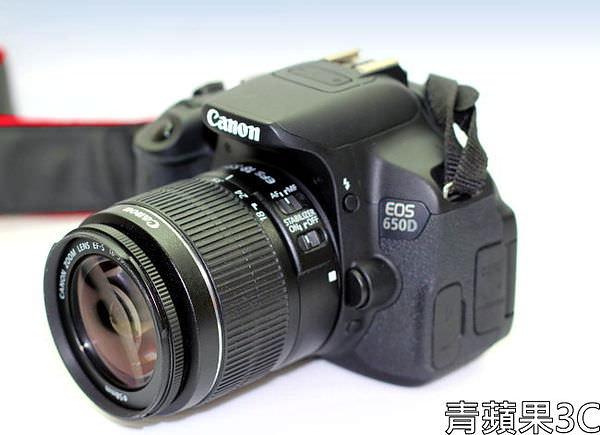 青蘋果3C - 淺談鏡頭 (6)