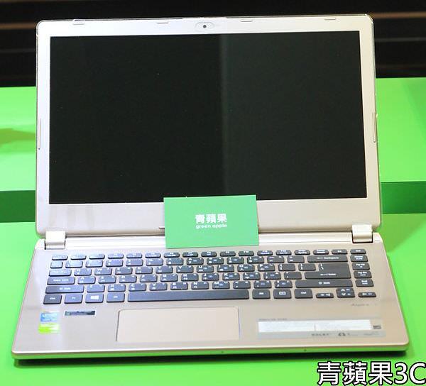 青蘋果3C - 收購 Acer Aspire V5-473G
