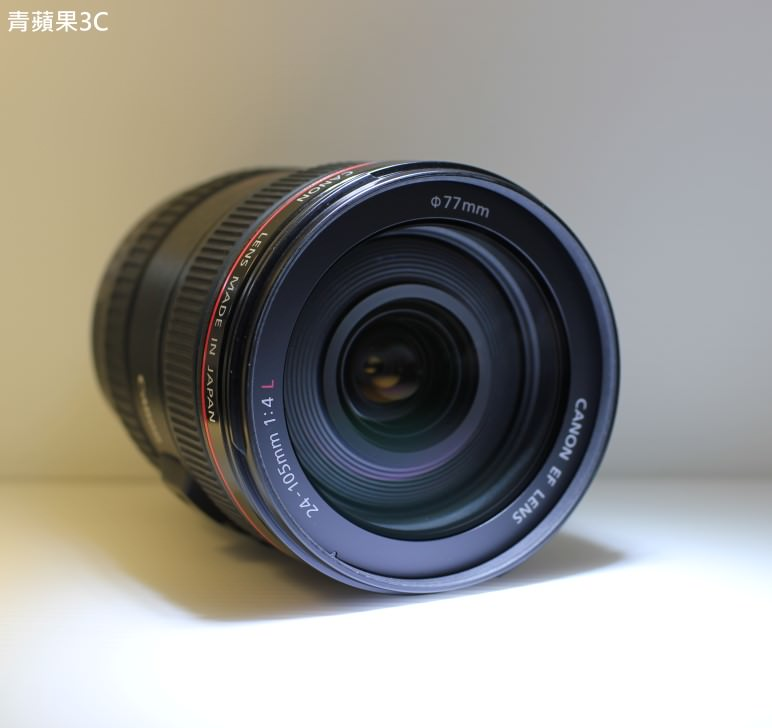 青蘋果-鏡頭收購解說-12