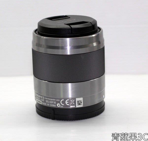 高雄青蘋果3C-SONY 50 SEL50F18