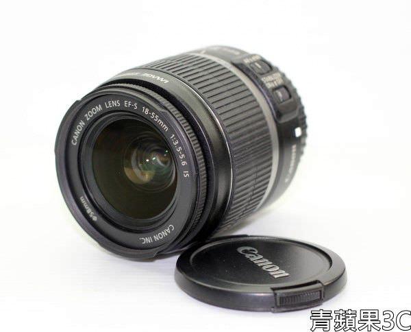 高雄青蘋果3C-Canon 18-55 (2)