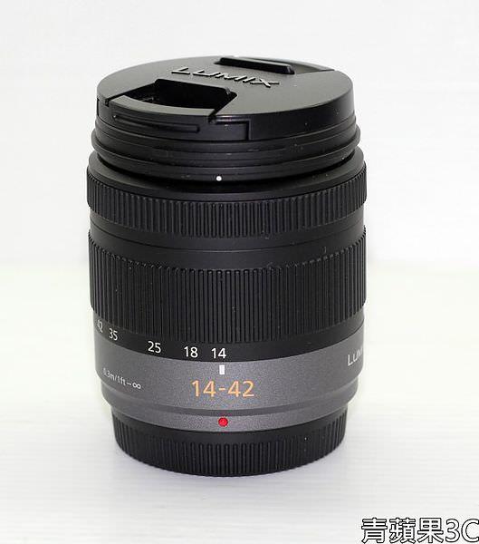 高雄青蘋果3C-LUMIX 14-42mm