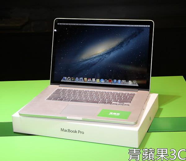 青蘋果 收購Macbook pro Retina
