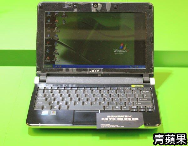 Acer Aspire one series KAV10 intel Atom N280