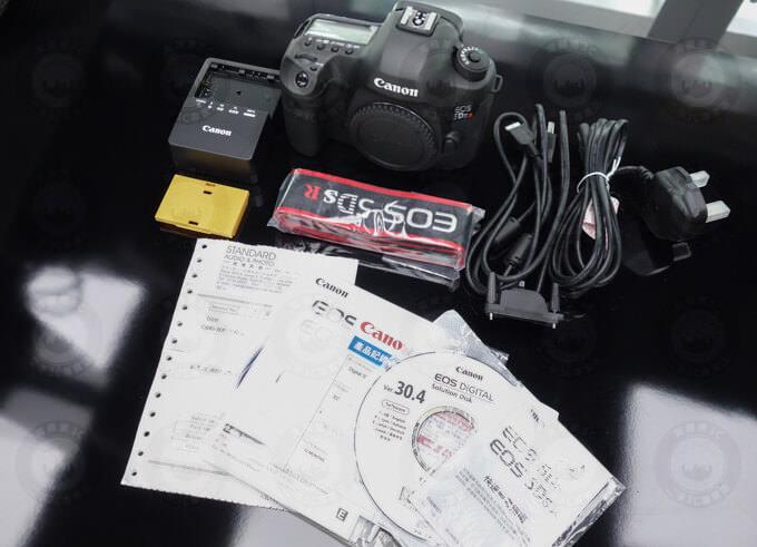 台南收購佳能相機
