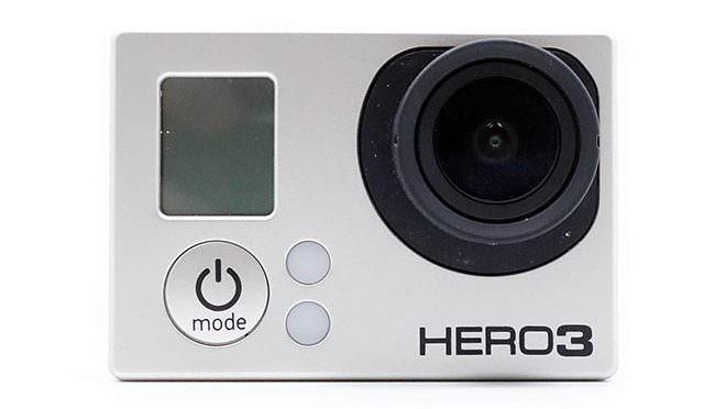 收購攝影機 | 青蘋果二手攝影專賣店 | 舊gopro換現金