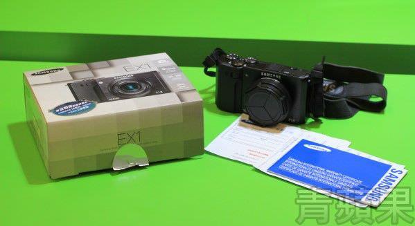 青蘋果3c-收購相機體驗4