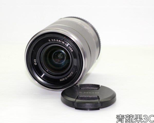高雄青蘋果3C-SONY 18-55 SEL1855 (3)