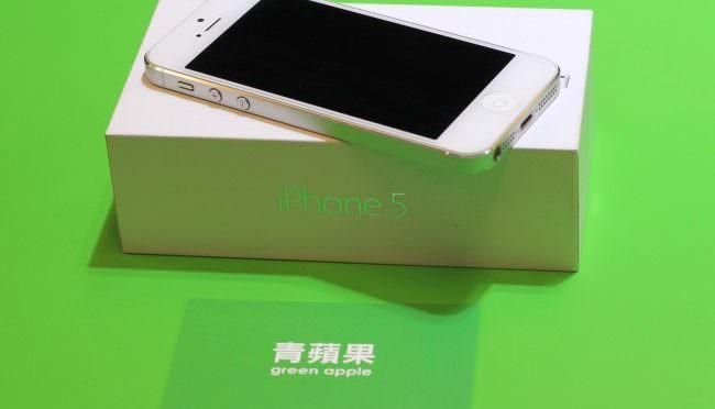 台中NOVA手機,如何估算二手手機收購價格(iphone5)?